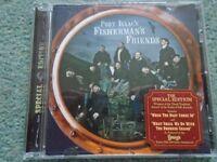 PORT ISSAC'S FISHERMAN'S FRIENDS CD