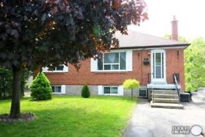 5 Bedroom Bungalow Steps to Yonge & Steeles