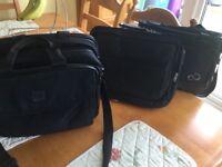 3 laptop bags