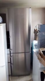 **LIEBHERR**FRIDGE FREEZER**FROST FREE**ONLY £170**MORE AVAILABLE**COLLECTION\DELIVERY**NO OFFERS**