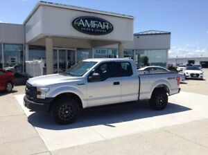 2015 Ford F-150 4X4 / NICE RIMS / NO PAYMENTS UNTIL CHRISTMAS !!