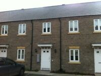 Two Bed 1st Floor Flat In Kington