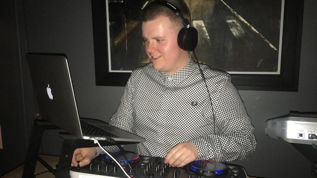 DJ Brenie B