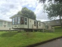 Static caravan for sale in Paignton
