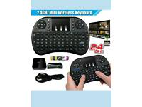 Wireless keyboard for Android box