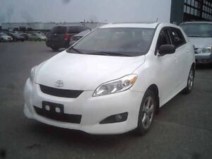 2014 Toyota Matrix ONLY 41K | Sunroof | CERTIFIED