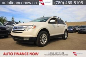 2009 Ford Edge SEL AWD OWN ME FOR ONLY $65.21 BIWEEKLY!
