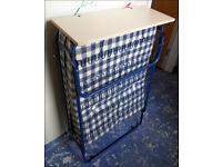JAY-BE used single folding bed