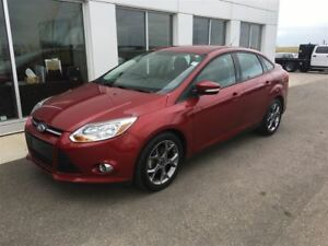 2013 Ford Focus SE 1.99 % APR FACTORY FINANCING UP TO 60 MONTHS!