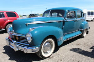 Auction of over 60 Vehicles, Classic Cars, Trucks, etc - July 29