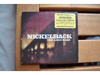nickleback cd