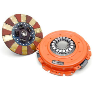"Centerforce Dual Friction Clutch - 11"" Dodge/Plymouth"