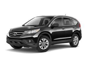 2012 Honda CR-V EX-L AWD (A5)