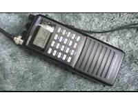 Yupiteru mvt7100 scanner uhf vhf