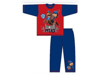 Mike The Knight short PJS (NEW)