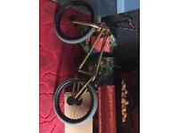 Mafia bikes kush 2+ bmx