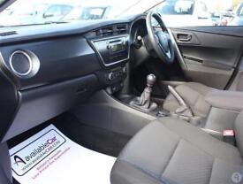 Toyota Auris 1.4 D-4D Active 5dr