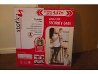 Stork Security Gate - new
