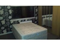 Large Bedroom - Chorlton