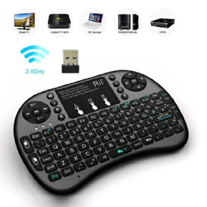 Mini Wireless Keyboard for Android Boxes