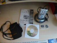 Digital camera Fujifilm Fine Pix