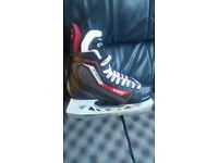 CCM Jetspeed 260 Ice Hockey Skates - boot size 5 UK 5.5 - EU 38 - as new - never used - sharpened