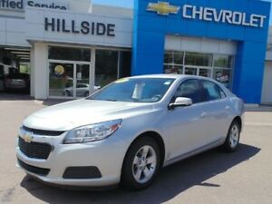2016 Chevrolet Malibu Limited LT *ALLOYS|BLUETOOTH|CRUISE CONTRO