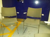 6 Office chairs in Good condition