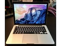 Apple MacBook Pro 13.3 inch mid 2014