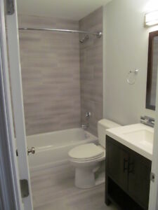 Renovated Upstairs Bowness 2 B/R