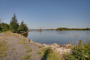 Lot 2 Highway 207  Lawrencetown - Oceanfront Property