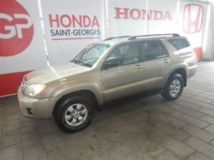 2007 Toyota 4Runner IMPECCABLE