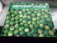 Impossipuzzle - jigsaw puzzle
