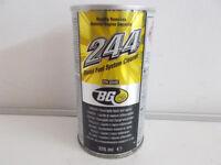 22x BG 244 Diesel Fuel System Cleaner 325ml