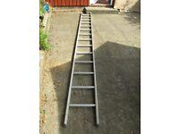 Single Ladder - Clima