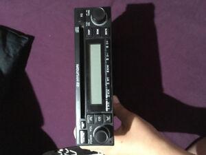 Radio origine Hyundai accent 2007