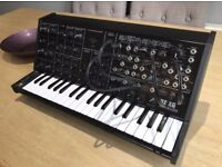 Korg MS20 mini - great condition grab a bargain!