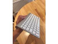 Apple Wireless Bluetooth Keyboard (Aluminium)