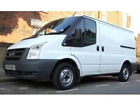 MAN & VAN in North London - MOVES/REMOVALS with working driver. For more info search for VAVAVAN