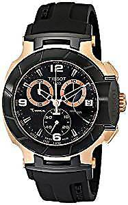 New in box no papers men's Tissot T Race watch.