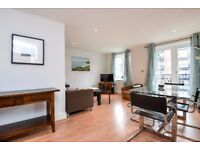 A two double bedroom flat to rent in Kingston. Alexander House.