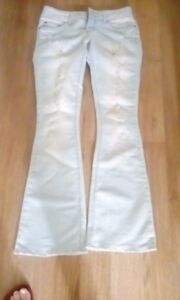 brooklyn low rise jeans size 5