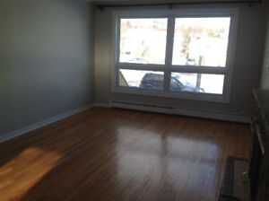 3 Bdrm Apt - Heat/Hot water included!