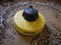 karcher deck washer