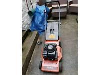 Flymo Powerdrive RL 420 Petrol Lawnmower