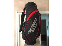 BRIDGESTONE Golf - Trolley Bag *VGC*