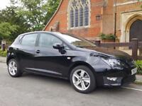 SEAT Ibiza 1.6 TDI CR FR 105PS