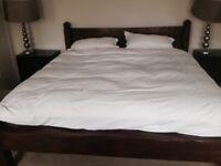 LOMBOK super king bed