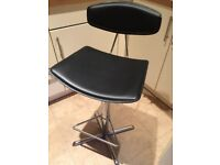4 Kitchen / Bar Stools - Top Quality