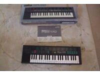 Yamaha Electric Keyboard